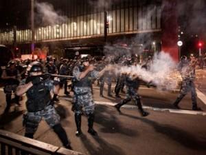 Polícia despreparada